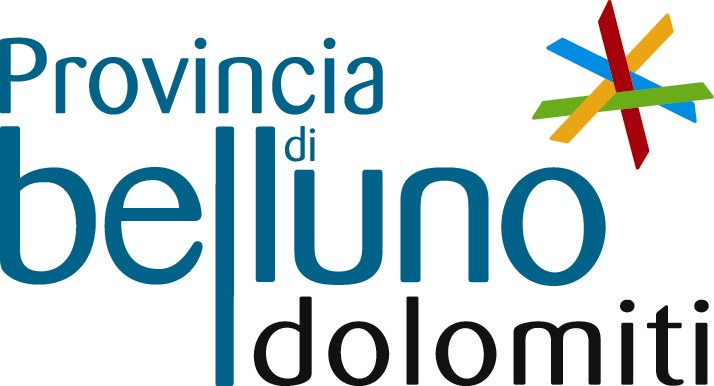 Logo Belluno province